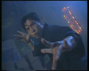 Fist Fury 1991 1991